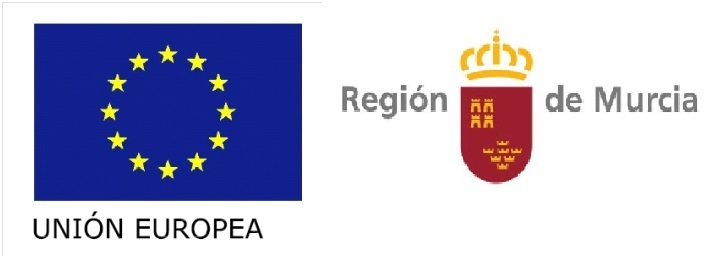 Union Europea y Region de Murcia